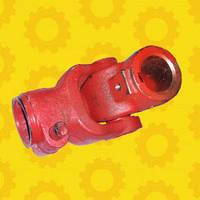 Шарнир карданный шлиц-круг АА-160 (8х круг 30)