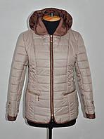 Куртка женская весенняя м-128
