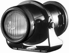 Фары Hella Micro DE противотуманного света
