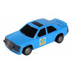 Машинка -мерс Wader 39004