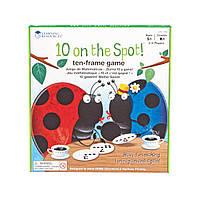 Обучающая игра Learning Resources - Букашки-Умняшки (LER1764)