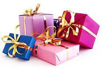 О выборе подарков: выбираем так, чтобы малышу понравилось!