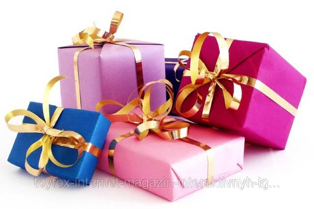 Про виборі подарунків: вибираємо так, щоб дитині сподобалося!