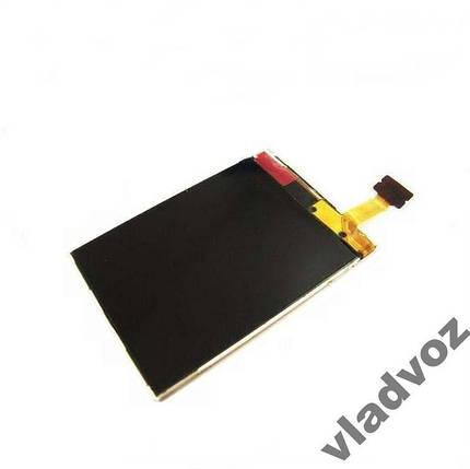 Дисплей для nokia 6300, 5320, 6120с, 5320, 6555, 7500, e91 AAA, фото 2