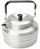 Чайник Vango Aluminium 1.3L Silver, 925260