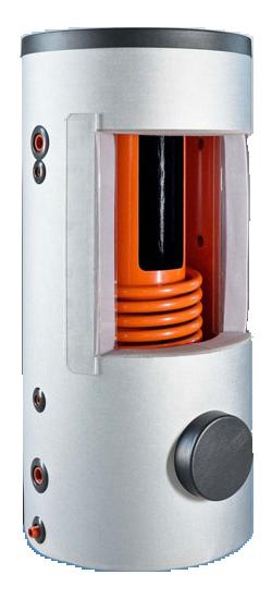 Аккумулирующая ёмкость DRAZICE NADO 500-1000 v2