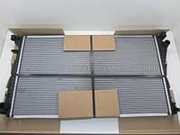 Радиатор охлаждения двигателя на Рено Трафик- > 2.5dCi (146 л.с.)  — Nissens (Дания) 630709
