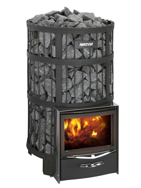 Дровяная печь для сауны и бани Harvia Legend 300