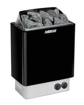 Электрическая печь для сауны Harvia Trendi KIP60T