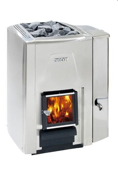 Дровяная печь для сауны и бани Harvia Premium VS