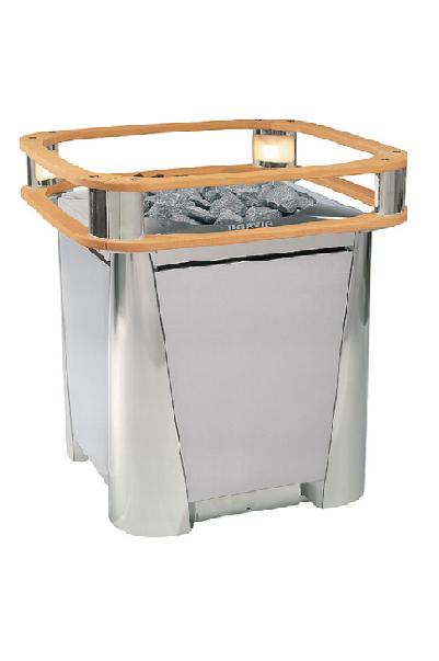 Электрическая печь для сауны Harvia Elegance F15