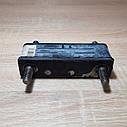 Подушка опоры двигателя задняя, КПП Газель Волга, фото 2
