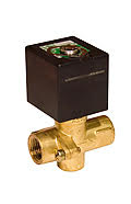 Автоматический дренажный клапан (Harvia)
