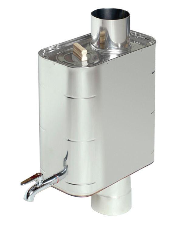 Бак для установки на трубу Harvia