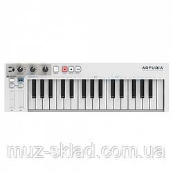 Миди-клавиатура/контроллер Arturia KeyStep