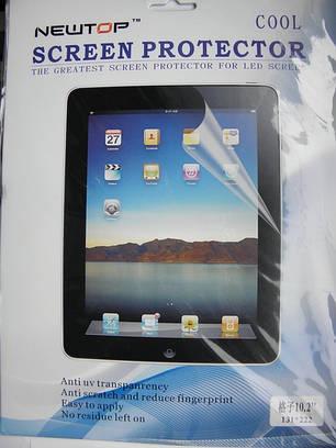 Защитная плёнка на экран универсал 10* планшет, фото 2