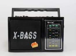 Радио RX 177 LED (RX 166 )