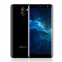 Смартфон Doopro P5 (black) оригинал - гарантия!