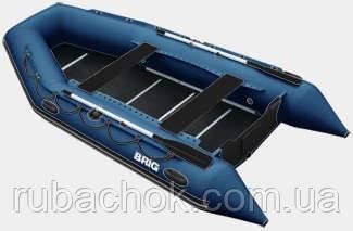 Лодка надувная Brig B 380