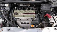 Двигатель 2.4i, 4G69, Mitsubishi Grandis 2008 г.в. MD979554