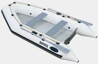 Лодка надувная Brig B 310W