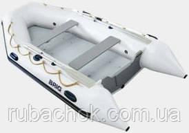 Лодка надувная Brig B 350W
