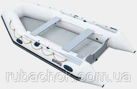 Лодка надувная Brig B 380W