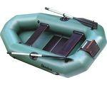 Лодка надувная Adventure S 250T