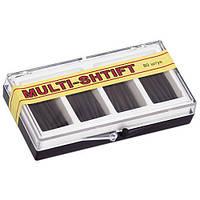 Штифт беззольный MULTI-SHTIFT (80 шт.), черные 2.0