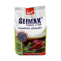 Препарат від слимаків Slimax GB 20кг