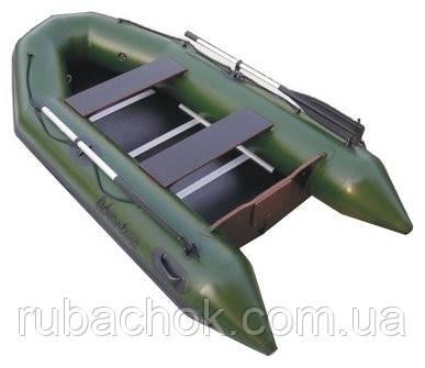 Лодка надувная Adventure T 320