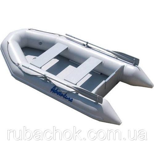 Лодка надувная Adventure T 290K