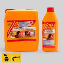 Противоморозная добавка антифриз Sika antifreeze 6 кг