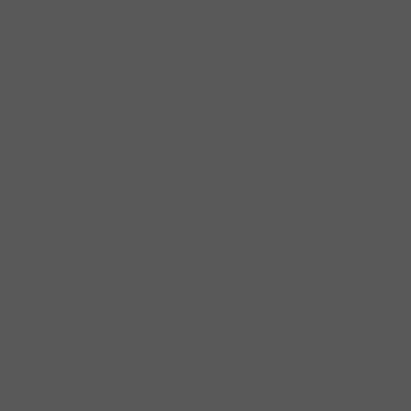 ДСП Kronospan 0162 РЕ Серый Графит 2800х2070х16 мм