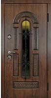 Входные двери для ч/дома Виконт