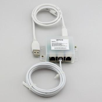 USB-термометр