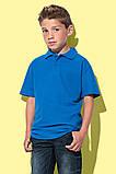 Футболки-поло Stedman Polo Junior для хлопчика, фото 2