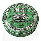 Воск Reuzel Green Grease Medium Hold 340 г