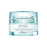 Dior Hydra Life Pro-Youth Sorbet Eye Creme Увлажняющий крем-сорбэ для контура глаз