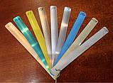 Горизонтальные цветные алюминиевые жалюзи 16 мм, фото 4
