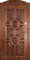Входные двери для ч/дома Максима С-18
