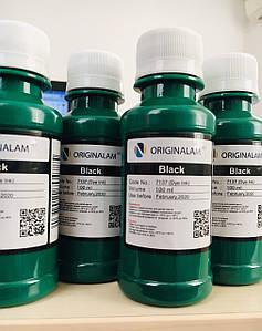 Фоточернила ORIGINALAM.NET Black 100 мл для моделей Epson