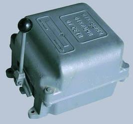 Командоконтроллер ККП-1104
