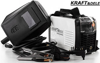 Сварочный инвертор KD1842 KRAFT & DELE