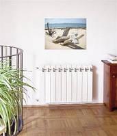 Биметаллический радиатор Global Style Plus 500/100 (Италия)
