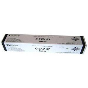 Картридж Canon C-EXV47 Black (8516B002) оригинальный с тонером (19.000 копий)