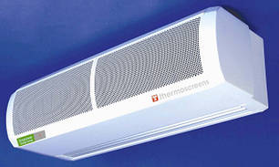 Завесы Thermoscreens серии T