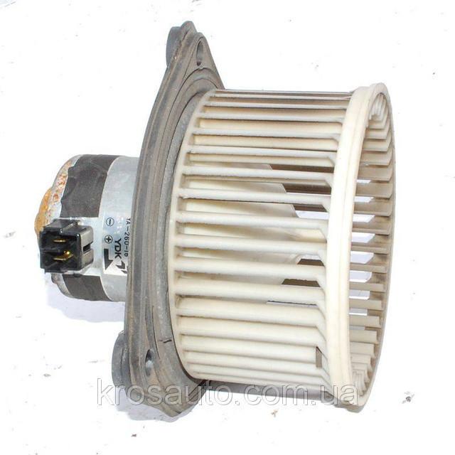 Вентилятор отопителя Ланос, Нубира , NisSens, 87058