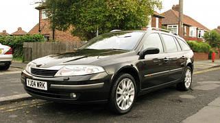 Тюнинг Renault Laguna (04.2001-04.2005)