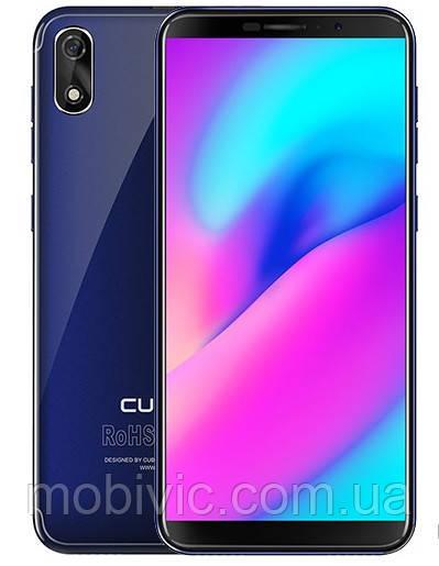 Смартфон Cubot J3 (blue) оригинал - гарантия!
